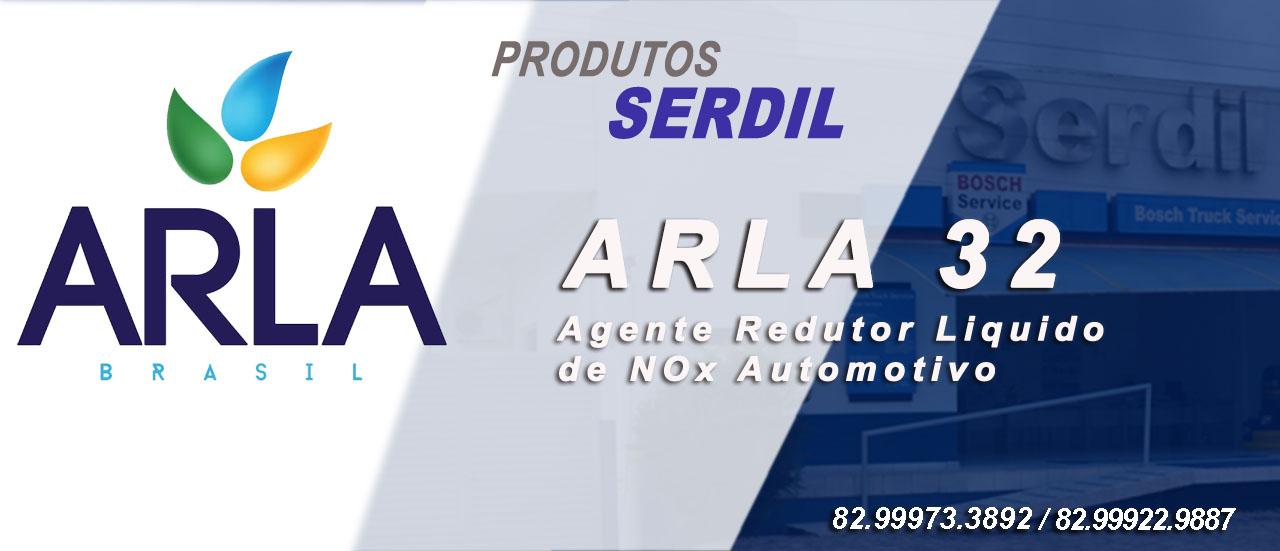 ARLA32